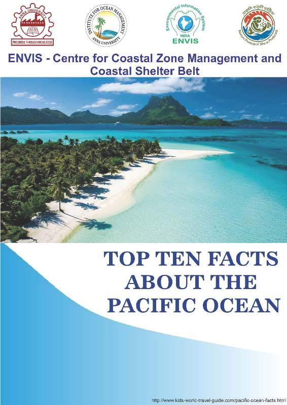 Http Www Kids World Travel Guide Com Pacific Ocean Facts Html